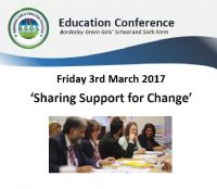 Teaching and Learning Conference 2016 Video